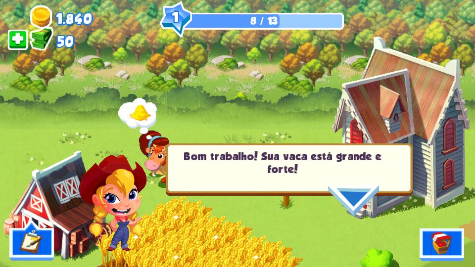 como jogar fazenda verde 3