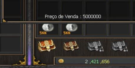 Ganhando Gold em Supreme Destiny