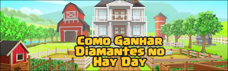 hay day como conseguir diamantes