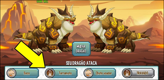 dragon city procriaçoes