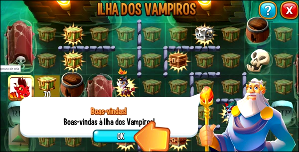 cruzamento de dragões no dragon city