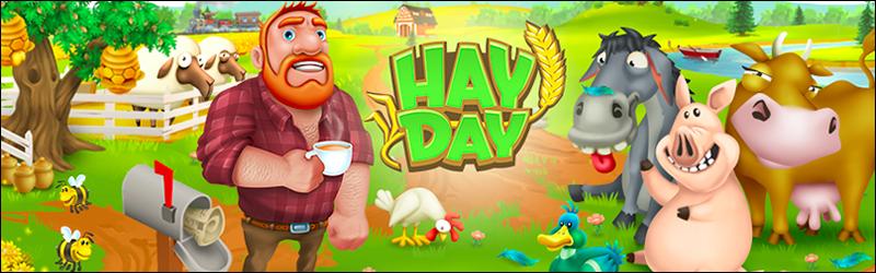 hay day infinito