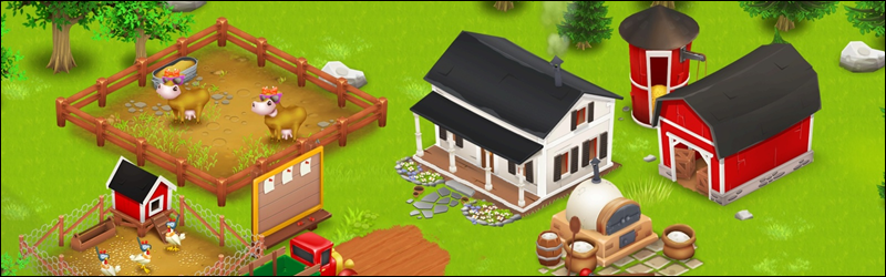 aplicativo hay day