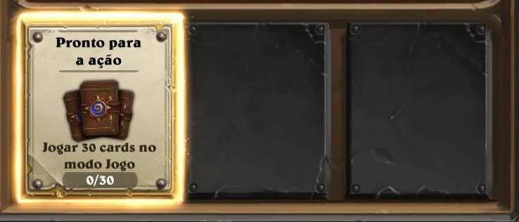 missoes secretas hearthstone