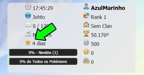 Estrelinha premium Pokémon Age