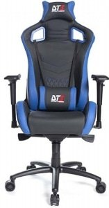 CADEIRA GAMER ELITE DT3 SPORTS ONIX DIAMOND