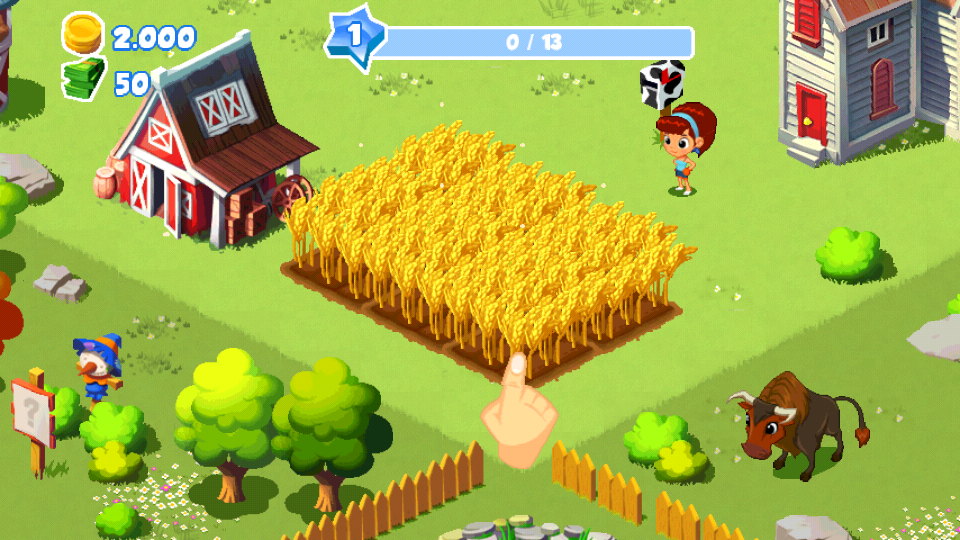 dicas fazenda verde 3