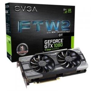 EVGA Geforce GTX 1080 FTW2 8GB