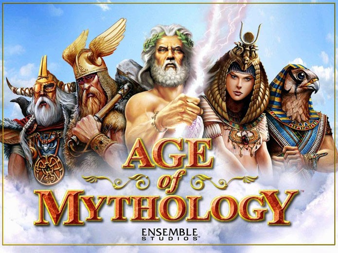 códigos age of mythology
