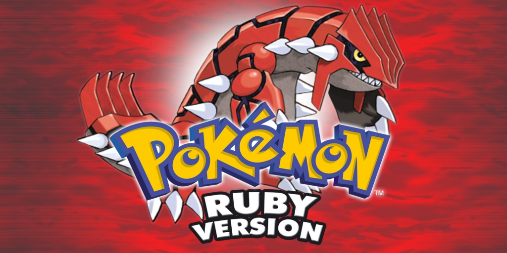 codigos pokemon ruby