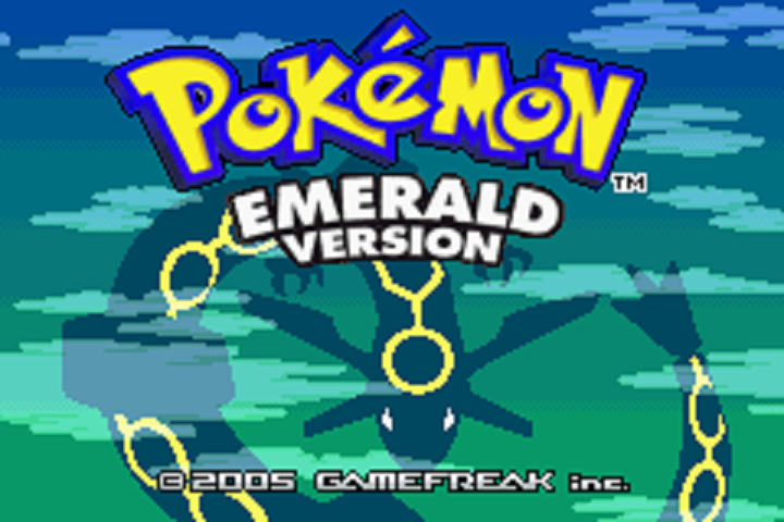 gameshark pokemon emerald