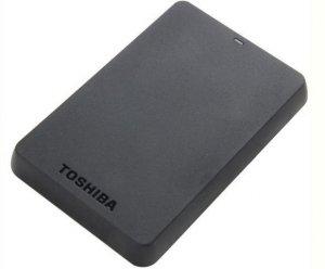 HD Toshiba Canvio Basics 1 TB