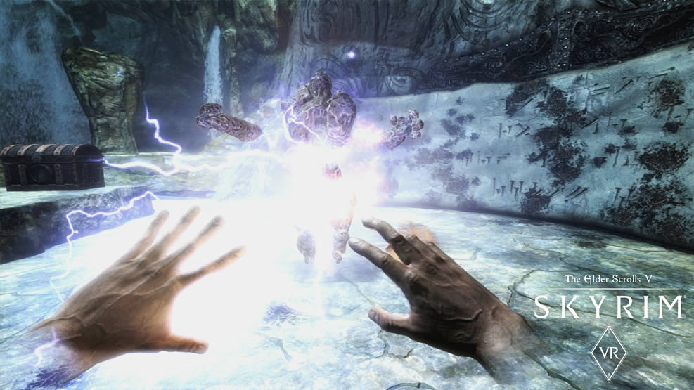 Cheats todas magias de Skyrim