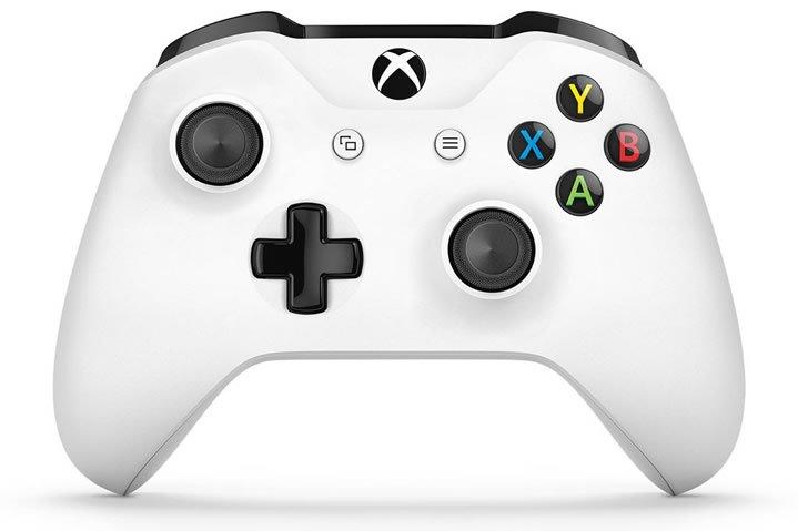 Xbox One Controle Original Branco