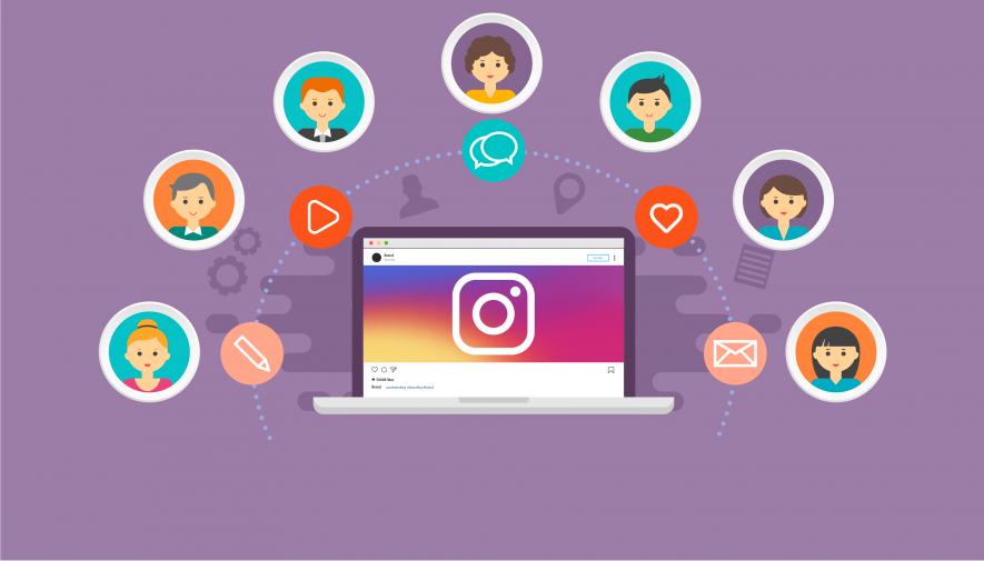 app para ganhar seguidores no instagram
