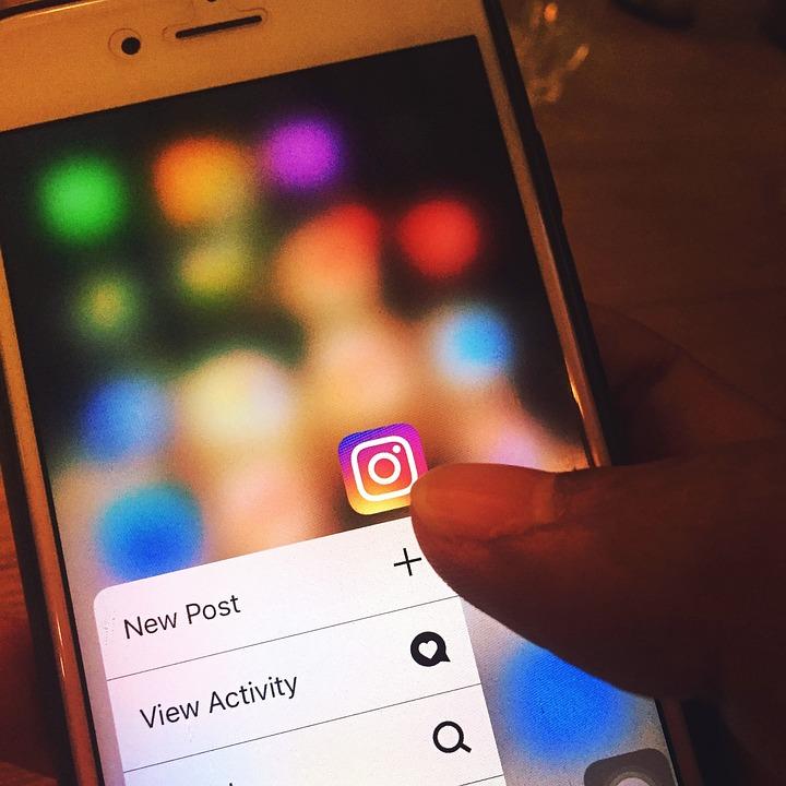 beneficios instagram