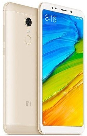 Xiaomi Redmi 5 Plus 4G