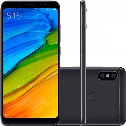 Xiaomi Redmi Note 5 4G