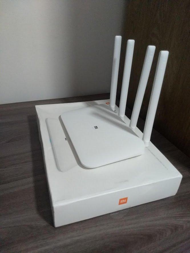 Roteador Xiaomi 3