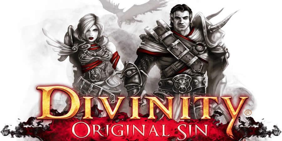 melhores jogos rpg Divinity original sin