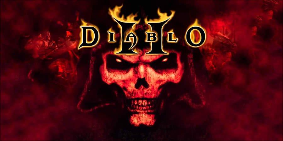melhores jogos rpg diablo 2