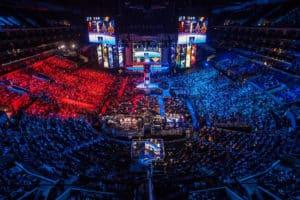 Famosos Que Investem Pesado em eSports
