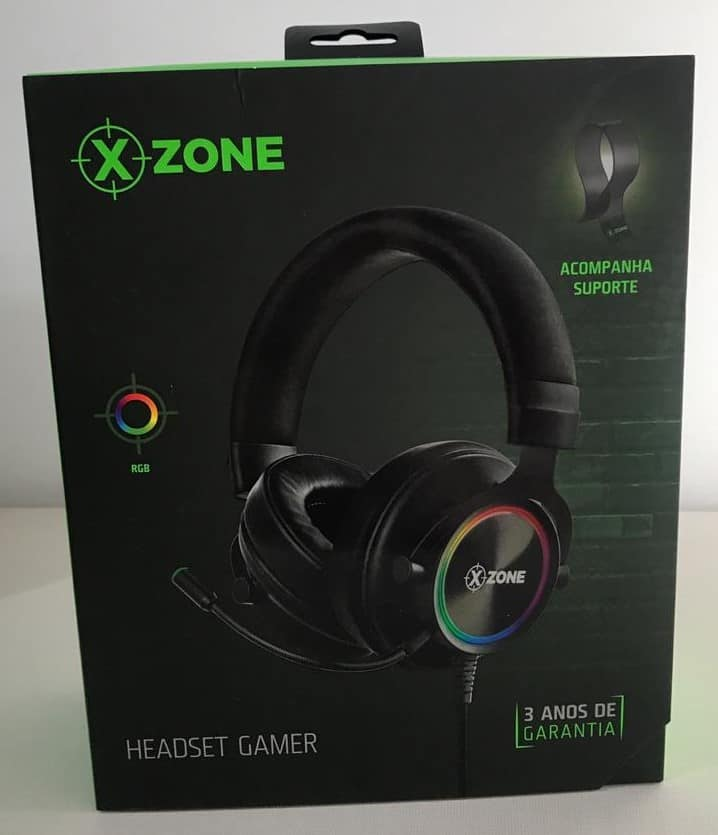 headset gamer xzone