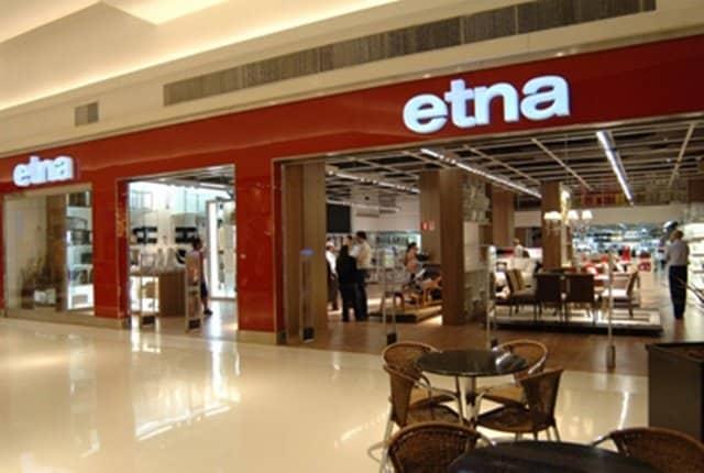 Site Etna é confiável? Como economizar comprando móveis?
