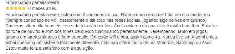 Xiaomi Brasil é confiável? Xiaomi é melhor que iPhone?