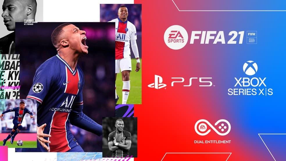 Os 5 melhores jogos para PS5 2020