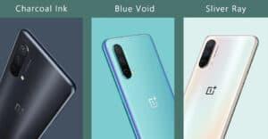 destaque OnePlus Nord CE