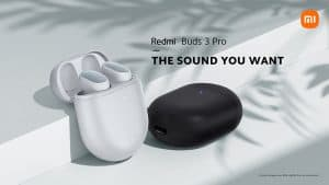destaque Xiaomi Redmi Buds 3 Pro