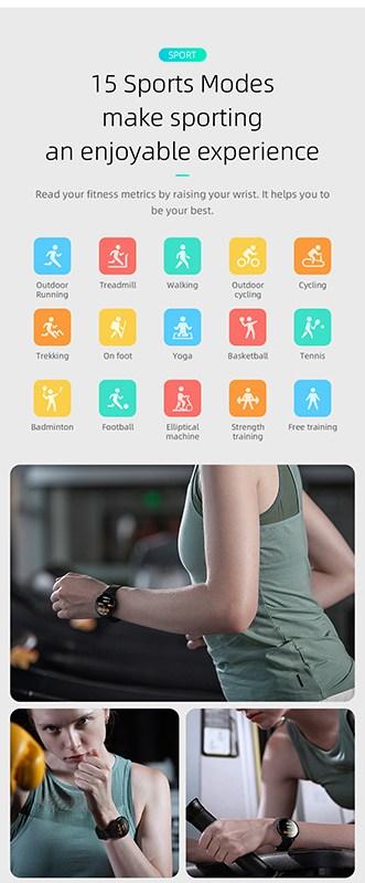 Modos para exercícios