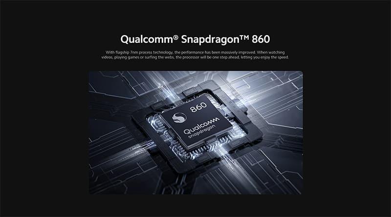 performance Xiaomi Pad 5